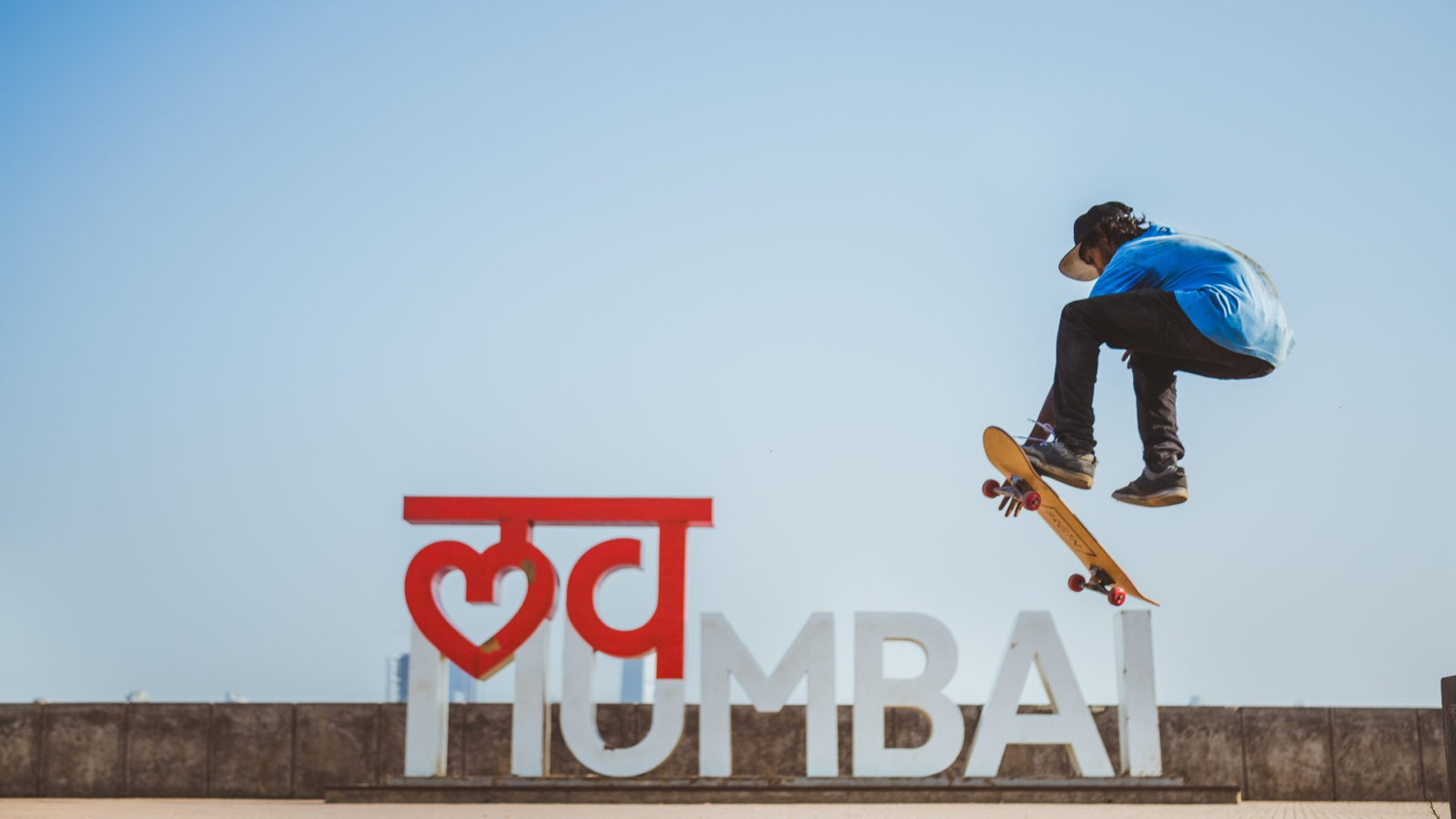 Meet The Humans Of Skateboarding In India