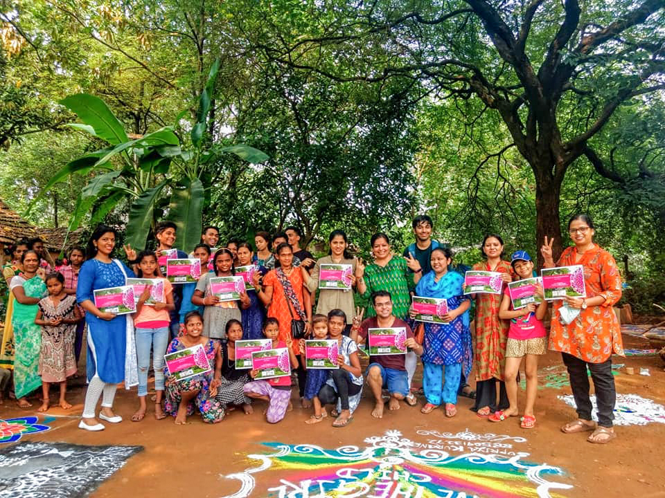 Tribal Tadka: An Initiative for Aarey Forest
